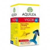 AQUILEA VIGOR EL (60 CAPS)
