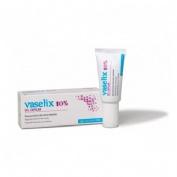 Vaselix 10% salicilico - gel capilar (30 g)