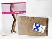 PANTY COMP NORMAL 140 DEN - FARMALASTIC (CAMEL T- EGDE)