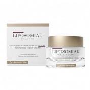 Liposomial well-aging crema regeneradora noche (50 ml)