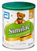 SIMILAC 2 (900 G)