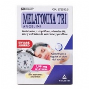 MELATONINA TRI  ANGELINI (1.99 60 COMP)