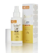 BOOTS LABORATORIES SUN CARE SOLEISP - SPRAY SOLAR FPS 50+ (150 ML)