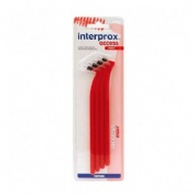 CEPILLO ESPACIO INTERPROXIMAL - INTERPROX ACCESS (MAXI 4 U)