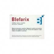 BLEFARIX TOALLITAS (2.5 ML 20 UNIDOSIS)